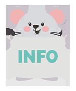 Info Mini & Me